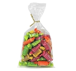 Assorted Tootsie Rolls 8 oz Twist Bags