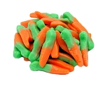 Land Of The Gummies Gummy Carrot Shape