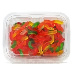 Gummy Worms 14 oz Tubs