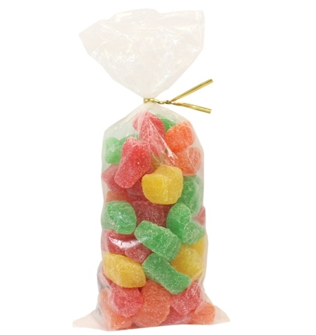 Land Of The Gummies Fruit Slices 20 oz Twist Bags
