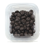 Pure Dark Chocolate Raisins 10 oz Tubs
