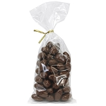 Milk Chocolate Almonds 8 oz Twist Bags