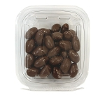 Milk Chocolate Almonds 8 oz Tubs