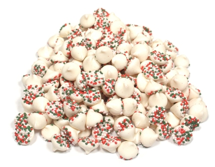 Weaver Chocolates Petite White Christmas Mint RWG Seeds
