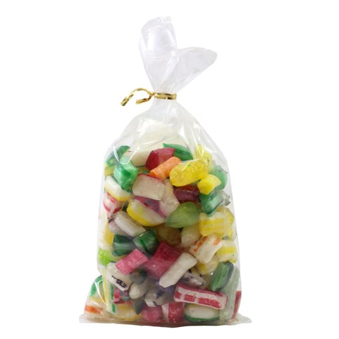 Hard Candy Christmas Mix 14 oz Twist Bags