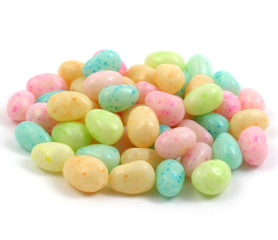 Sunrise Confections Speckled Jelly Beans