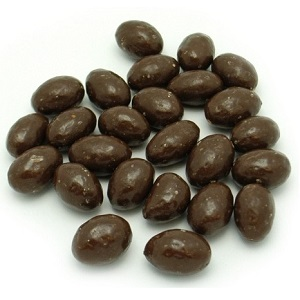 Carob Covered