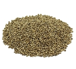 Toasted Hemp Seed Unsalted (In Shell)