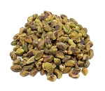 Weaver Nut Roasted Salted Shelled Pistachio Kernels