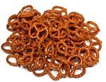 Pretzels Inc Mini Twists Pretzels