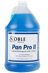 Noble Chemical Pan Pro II Pot & Pan Detergent with Lanolin