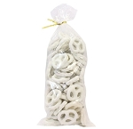 Weaver Chocolates Yogurt Covered Pretzels 10.75 oz Twist Bags