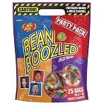 Jelly Belly BeanBoozled Party Pack Pouch Bag 7.1 oz
