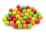 Concord Candy Coated Tootsie Fruit Chews