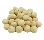 Georgia Nut UNCOATED Malt Ball Center