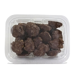 Chocolate Peanut Clusters 15 oz Tubs
