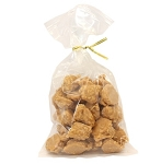 Caramel Coconut Tips (Vanilla) Twist Bags 8.75 oz