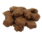 Zachary Chocolate Maple Nut Clusters
