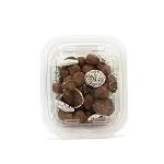 Weaver Chocolates Chocolate Bridge Mix 9 oz Tubs