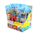 Pez Nick Jr Asst 12 CT