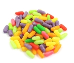 Just Born Mike N' Ike Mega Sour Chewy Candies