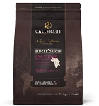 Barry Callebaut Sao Thome 70% Single Origin Dark Callets SAOTHOME-US-U75