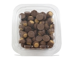 Milk Chocolate Mini Buckeyes 8 oz Tubs