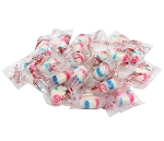 Piedmont Candy Individually Wrapped Cotton Candy Puffs