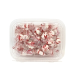 Peppermint Puffs 8.25 oz Tubs