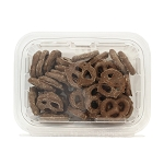 Weaver Chocolates Chocolatey Pretzels 8 oz Tubs