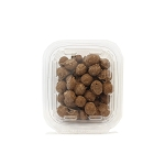 Weaver Chocolates Double Dipped Peanuts 10 oz Tubs