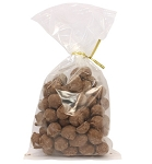 Weaver Chocolates Double Dipped Peanuts 11.25 oz Twist Bags