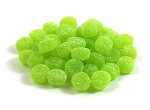 Gustaf's Sour Apple Dots
