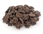 Blommer Chocolate Star Shapes