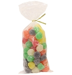 Land Of The Gummies Giant Gum Drops 20 oz Twist Bags
