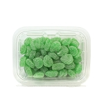 Land Of The Gummies Spearmint Leaves 20 oz Tubs