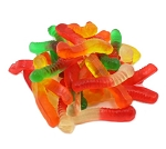 Land Of The Gummies Gummy Worms