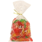 Land Of The Gummies Gummy Worms 14 oz Twist Bags