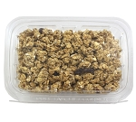Granola W/Out Raisins 11 oz Tubs