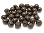 Weaver Chocolates Dark Chocolate Covered Pretzel Ball