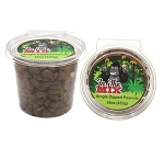 Milk Single Dipped Peanuts 16 oz Tubs