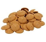 Clasen Simply Natural Caramel Flavored Wafer 12985