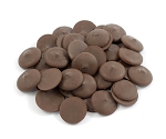 Clasen Simply Natural Dark Chocolate (MB) Wafer 11840