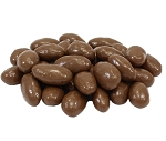 Weaver Chocolates Premium Indulgence Milk Chocolate Covered Almonds