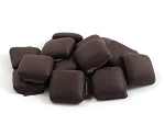 Weaver Chocolates Dark Coated Square Graham Crackers