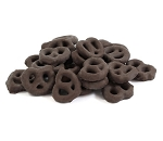 Weaver Chocolates Dark Micro Mini Pretzel