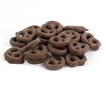 Weaver Chocolates Milk Micro Mini Pretzel