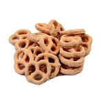 Weaver Chocolates Pumpkin Spice Mini Pretzels