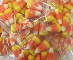 Zachary Candy Corn 1 oz. Clear Bags