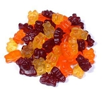 Land Of The Gummies Halloween Gummy Bears